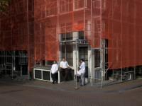 02/15 Steigerdoeken, Amsterdam, Centrum