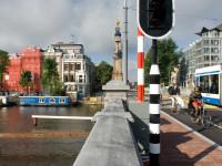 12/15 Steigerdoeken, Amsterdam, Sarphatistraat / Hoge Sluis