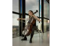 14/15 Lidy Blijdorp, cellist