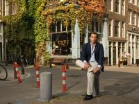 12/15 Thierry Baudet, historicus, jurist en bovenal publicist, n.a.v. zijn boek Oikofobie.