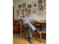 07/13 Ger Groot, schrijver, o.a. van het boek: Plato in tijden van Photoshop