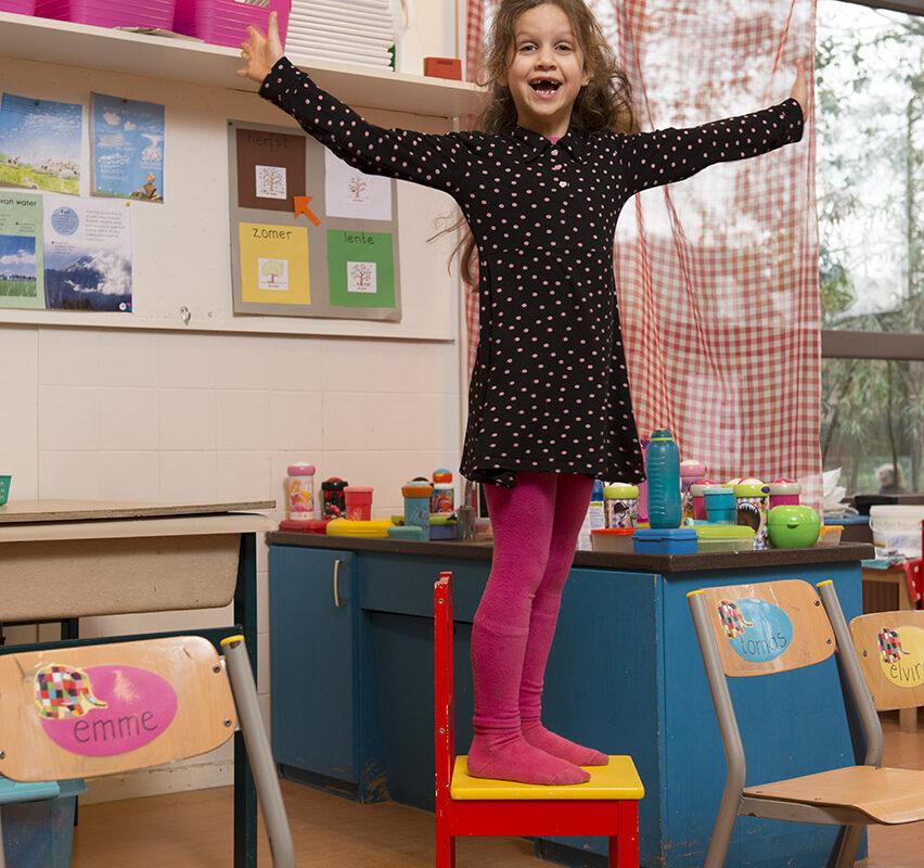 1) Rufus de Vries Fotografie iov GPO-WN Utrecht De Wissel onderwijs basisschool