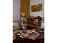 11/13 Marita Mathijsen, n.a.v. haar boek: Historiezucht
