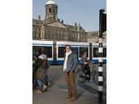 09/15 Matthijs Hoogenboom, gids en coördinator van: De Wandelende Tak te Amsterdam