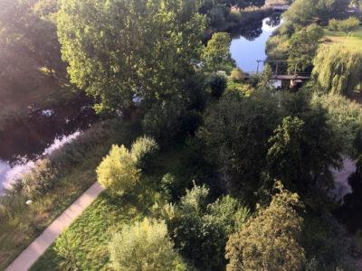 Bomen Schuilenburg